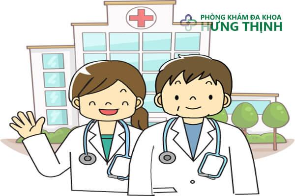 Địa chỉ chữa bệnh lậu ở Hà Nội