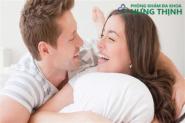 kéo dài dương vật giúp nâng cao đời sống vợ chồng