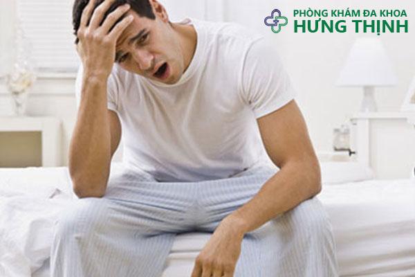 dị vật ở hậu môn ảnh hưởng đến sức khỏe người bệnh