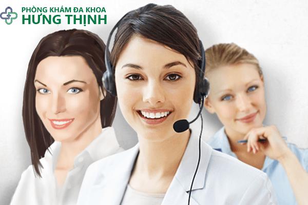 Bác sĩ tư vấn bệnh xã hội online MIỄN PHÍ