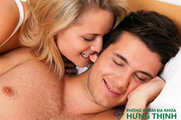 Quan hệ tình dục không lành mạnh dẫn đến viêm lộ tuyến cổ tử cung