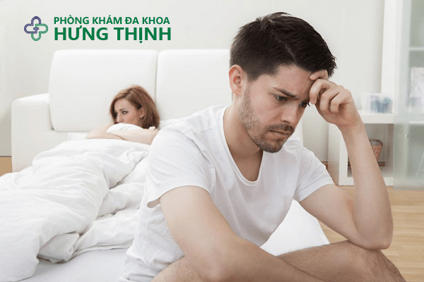 Cách chữa bệnh yếu sinh lý ở nam giới cực hiệu quả