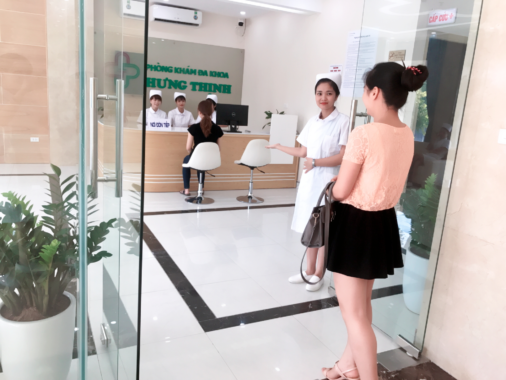 Vá màng trinh an toàn tại Hà Nội