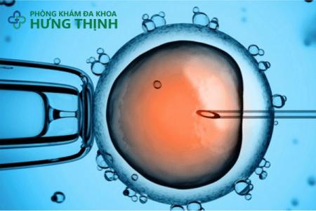 thụ tinh trong ống nghiệm