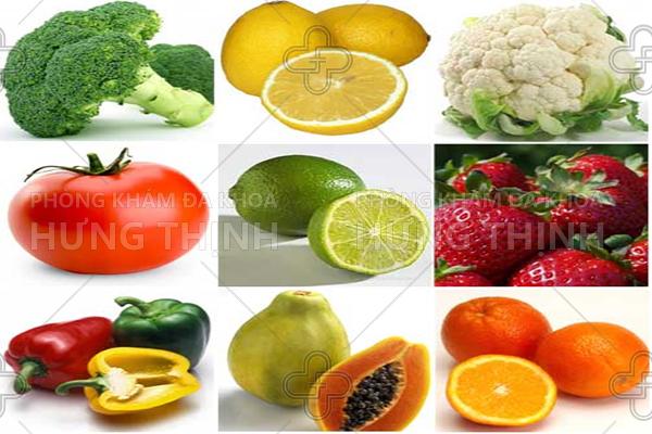 Phòng tránh dị vật ở hậu môn bằng hợp lí chế độ ăn uống