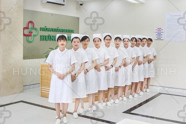 Phòng khám bệnh xã hội uy tín tại Hà Nộ